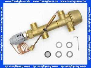 004U8701 Danfoss PTC-Regulator mit IVC-Thermostat