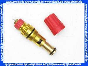 013G0220 Danfoss Thermostateinsatz kv 0,9 Silber