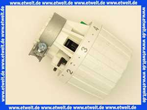 013G2950 Danfoss Thermostatkopf RA/VL zu Heizkörperventil