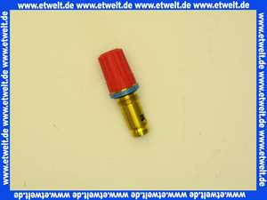 013G7482 Danfoss Einbauventil Serie 3 RA-N G 1/2AG, für Buderus Ventilheizkörper