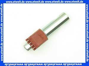 030N6004 Danfoss Ölvorwärmer 30-110 W, 230 V/50Hz Typ FPHE 5, Schaft 18,5 mm D., R 1/8