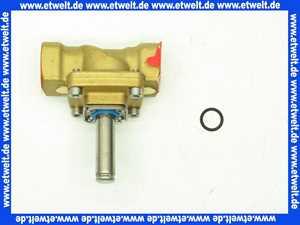 032U5254 Danfoss Magnetventilgehäuse EV250B 18BD (EVSIT 3/4 Zoll