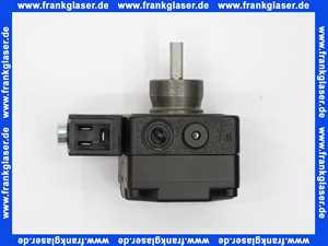 071N0171 Danfoss Ölbrennerpumpe BFP 21 R 3 mit Magnetventil, Drehrich. re., 24 l/h