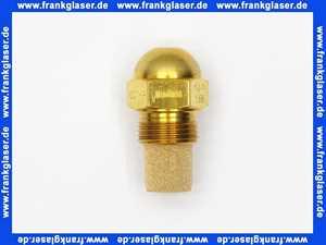 Öldüse Brennerdüse für Heizöl Danfoss 0,35/80°HR DANHR 003 58