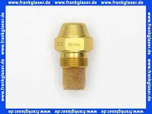 Öldüse Brennerdüse für Heizöl Danfoss 0,65/45°S