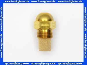 Öldüse Danfoss Typ OD-HR Hohlkegel 0.35 USgal/h 80 Grad