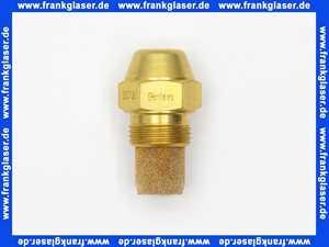 Öldüse Danfoss Typ OD-S Vollkegel 0.50 USgal/h 60 Grad