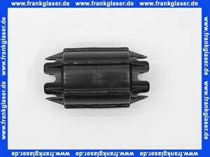 0294545 DeDietrich Schalldämpfer kpl. 15kW zu ZSB Domoplus 3