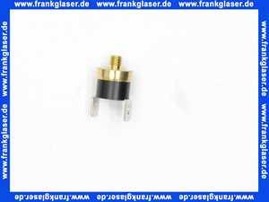 0295203 De Dietrich Sicherheitstemperaturbegrenzer Bimetall