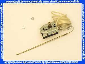 300008934 DeDietrich Rauchgas Thermostat 15-300 Grad