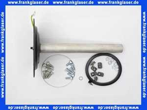 89555501 De Dietrich Deckel mit Anode und Dichtung