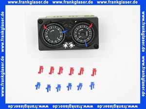95362602 De Dietrich Uhrenmodul Zeitschaltuhr für SV Matic 220 B
