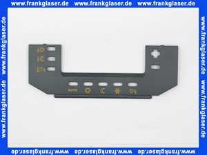 97864027 De Dietrich Displaydeckel