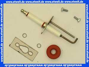 S54339 DeDietrich Zünd- und Ionisationselektrode  Remeha