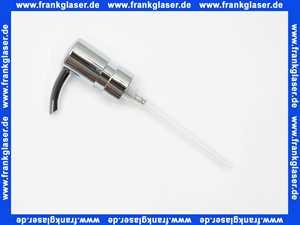 222100191 Derbytop Pumpe für Flüssigseifenspender derby Vigour