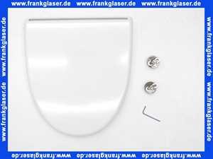 CP000201 Derby Top Deckel für Urinal weiß mit Absenkautomatik