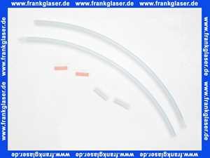 069691 Derby Top Ablaufprofilsatz für Viertelkreis 2flg.