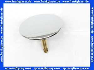 70504 Diana Ventilstopfen chrom