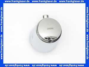 744460500 Diana Mix Thermostatgriff komplett