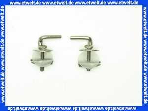 D0402H DIANA Scharniersatz für WC-Sitz Compact