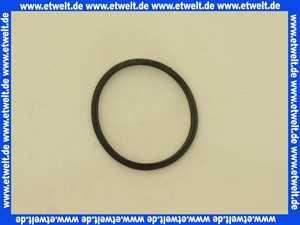 Sifon Keildichtung DN 40 für Kunststoff- und Metallsifon DN 40