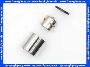 90230102500 Dornbracht Luftsprudler M 18x1 IG verchromt