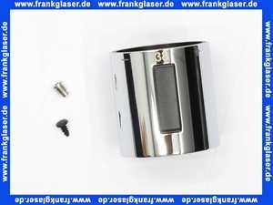 04173300401-00 Dornbracht Thermostat-Griff chrom