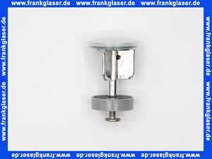 04312001600-00 Dornbracht Stopfen Ablaufgarnitur Ersatzteile 04312001600 chrom