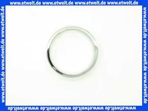 081720634-00 Dornbracht Glashalter (Ring) TB - ch Ersatzteile 081720634 chrom