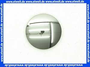 092097015-00 Dornbracht Deckel Serienübergreifend Ersatzteile 092097015 chrom