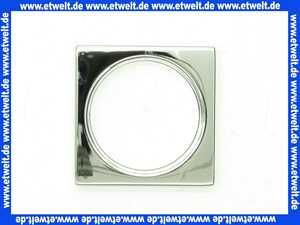 09277800700 Dornbracht Rosette EHM-WT MEM - chro Ersatzteile 092778007 chrom