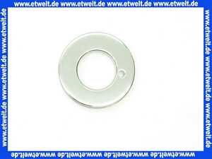 09281013300 Dornbracht Ring 55 x 9 - Ersatzteile 092810133 chrom
