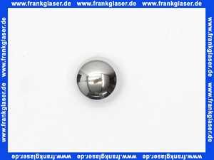 09303006100 Dornbracht Zierkappe verchromt für Abdeckplatte