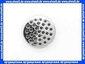 1286097000 Dornbracht Sprayface Antikalk-System Ersatzteile 12860970 chrom