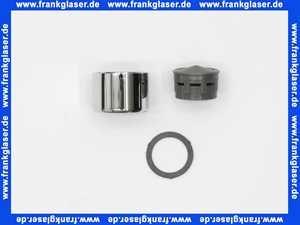 902301000286 Dornbracht Luftsprudler M22x1-IG, chrom