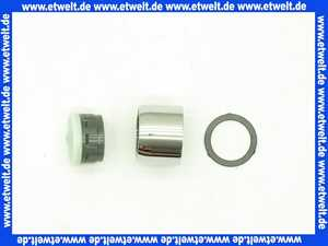 902301100325 Dornbracht Perlator M22x1-IG kpl 71 chrom