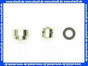 9023011130006 Dornbracht Luftsprudler kpl. Ersatzteile 90230111300 platin matt