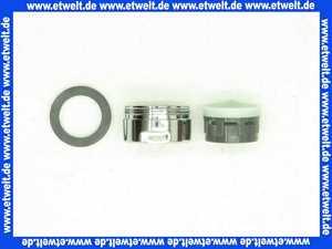 9023011180100 Dornbracht Luftsprudler kpl. Ersatzteile 90230111801 chrom
