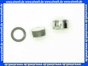 90230111802-00 Dornbracht Luftsprudler kpl. Ersatzteile 90230111802 chrom