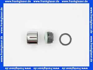 9023011190200 Dornbracht Luftsprudler kpl. Ersatzteile 90230111902 chrom