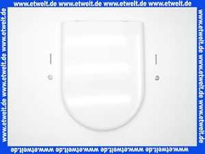 0064300000 Duravit WC-Sitz Giamo weiss