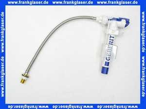 00741121 Duravit Füllventil mit Wasseranschluss unten