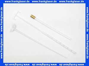 0074171900 Duravit Zug- und Druckstange für Spülkasten