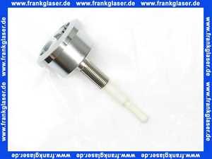 0074601000 Duravit Druckknopf zu Spülkasten mit Zweimengenspülung