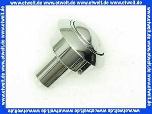 0075071000 Duravit Druckknopf Dual Flush chrom