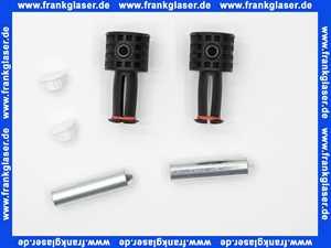 100217000 Duravit Durafix Befestigung f. WC und Bidet