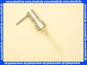 1003891 Duravit Pumpenkopf zu Seifenspender Carree