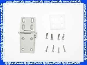 7900772 Duravit Ersatzscharnier für für Sundeck Wanne inkl. Schrauben