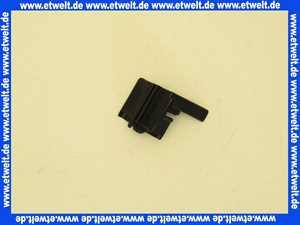 240125076 Duscholux Endkappe