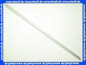 508921000709999 Duscholux Bodenprofil silber elox. für Opt. Five